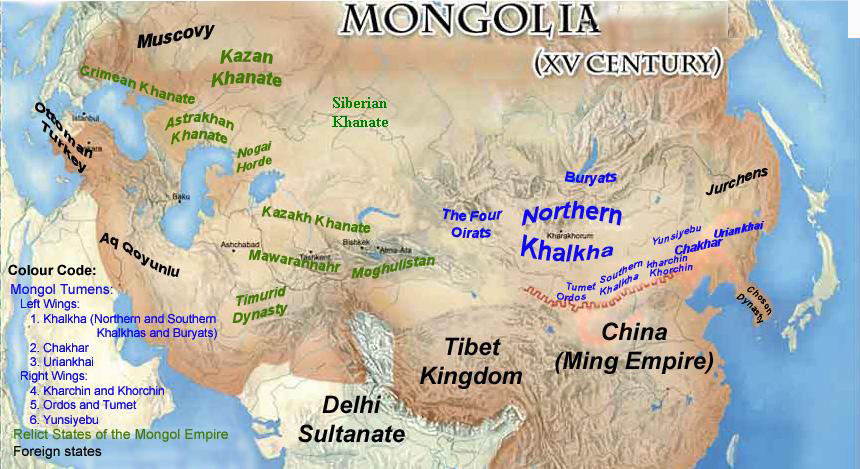 the mongols and mali When the rise of the mali and mongol empires began to arise they had significant effects towards the areas in which they were located.