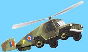 Hafner-Rotabuggy-Flying-Jeep