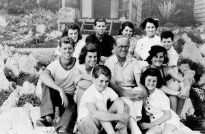 Joseph Kennedy, Rose Kennedy John Kennedy, Edward Kennedy