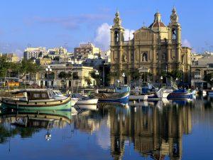 Last-minute-Malta