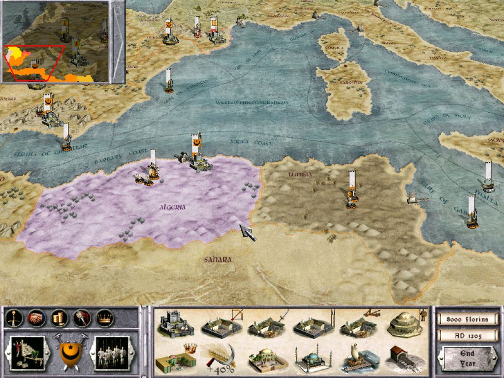 gioco impero tipo imperium