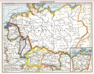 Droysens_Hist_Handatlas_S17_Germanien