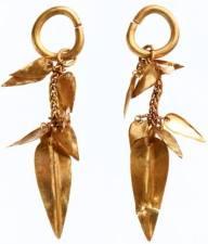 orecchini corea