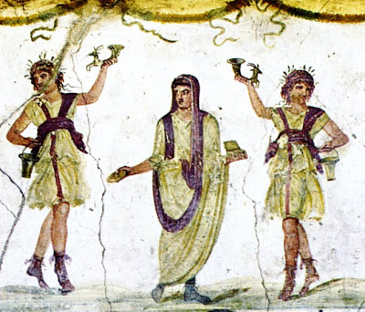 Vergine per impero romano 1983 with pauline teutscher - 5 1