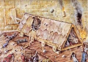 Ariete-d'assedio