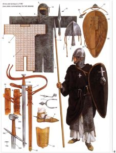 cavalieri ospitalieri
