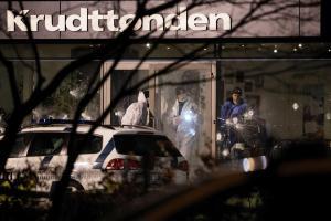 Copenaghen, spari durante evento su libertà di espressione