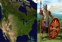 romani in america