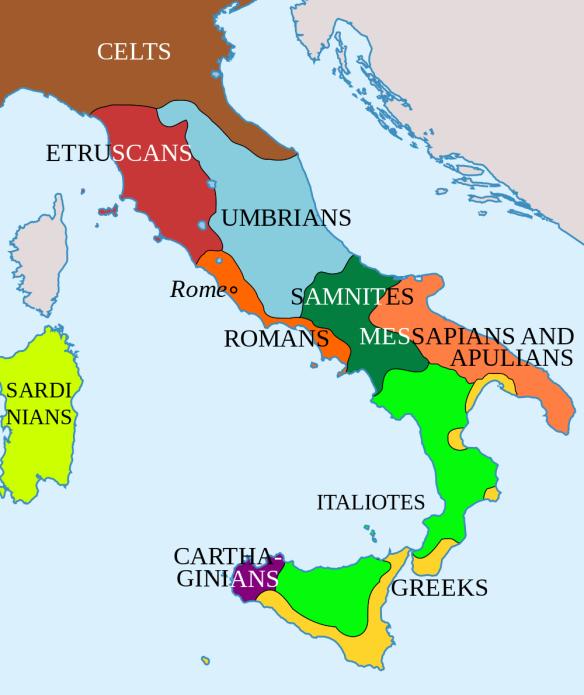 Cartina Italia Romana.L Impero Romano Ascesa E Declino In 30 Mappe Amanti Della Storia