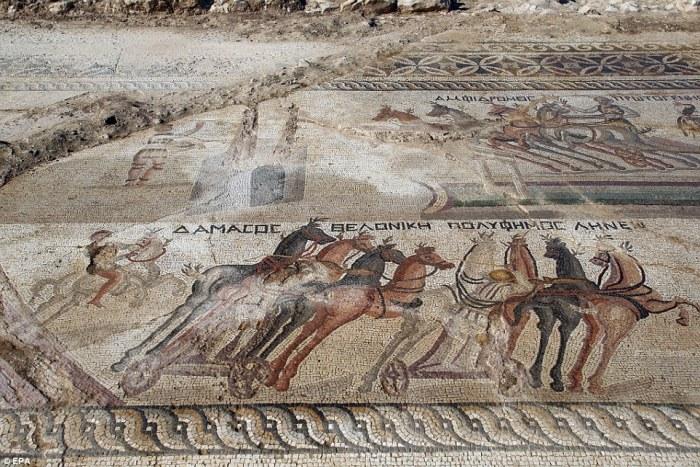 mosaico_romano_cipro