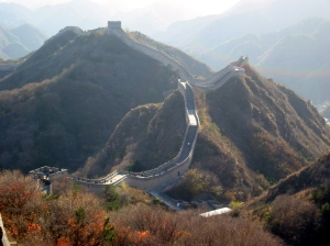 Las Gran Muralla China de Badaling (5) - Badaling's Great Wall (