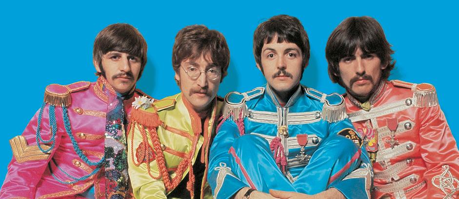 1° giugno 2017: i primi 50 anni di Sgt. Pepper's