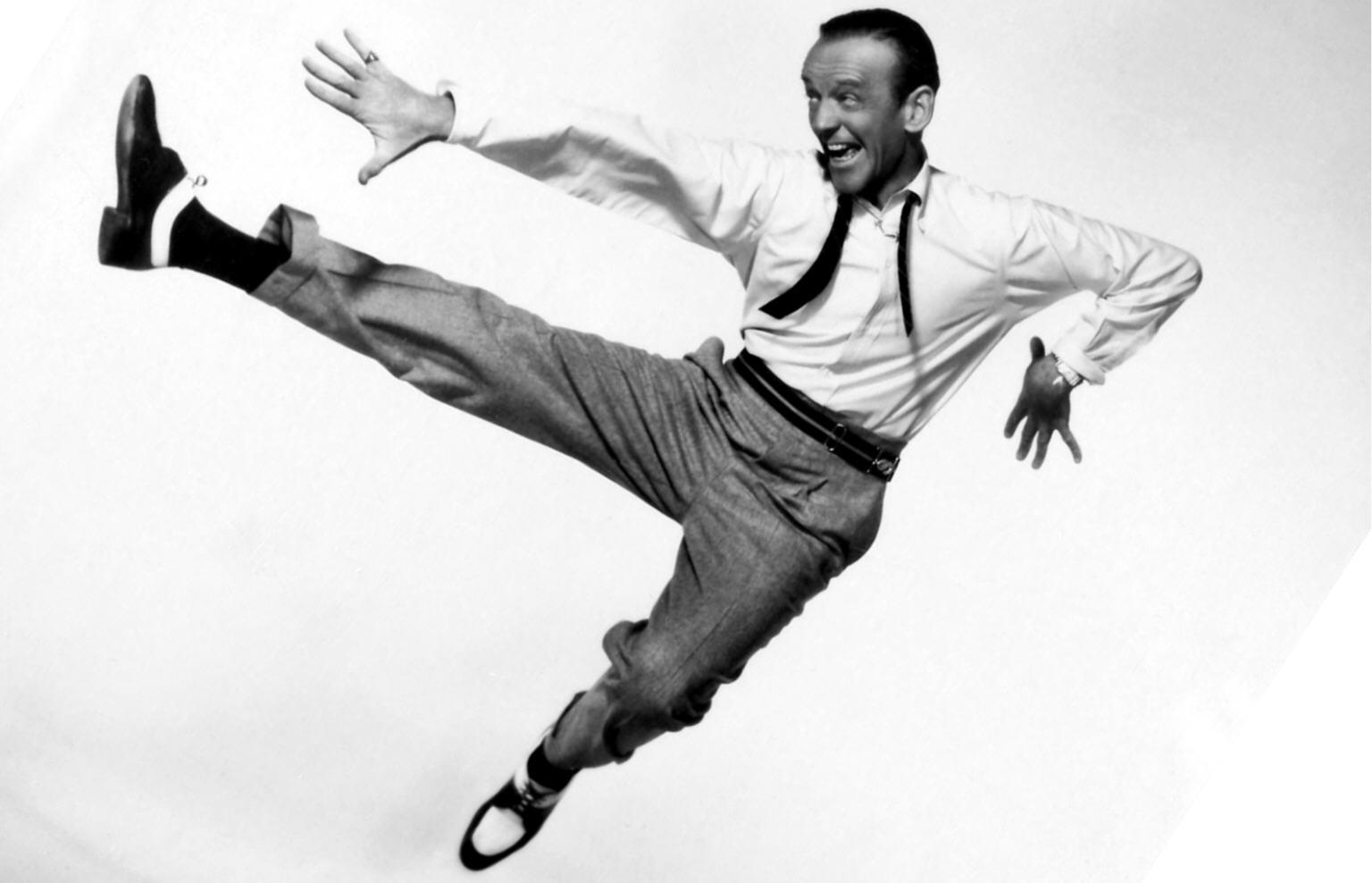 L'uomo che faceva l'amore ballando: 4 curiosità su Fred Astaire