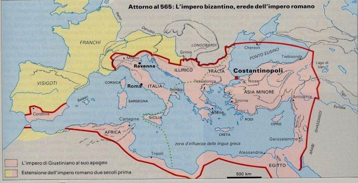 imperogiustiniano